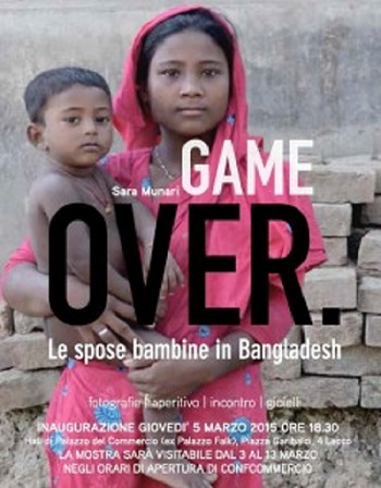 game-over-mostra-coe-spose-bambine-sara-munari-234x300