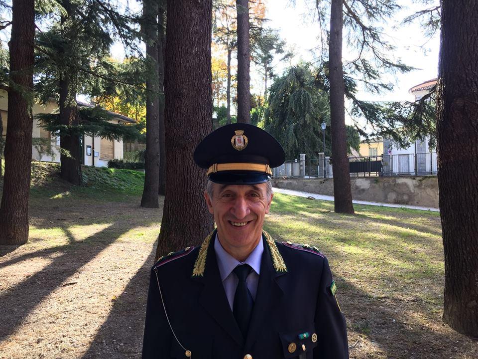 Maurizio Gallenda Foto pagina Fb Progetto Bosisio