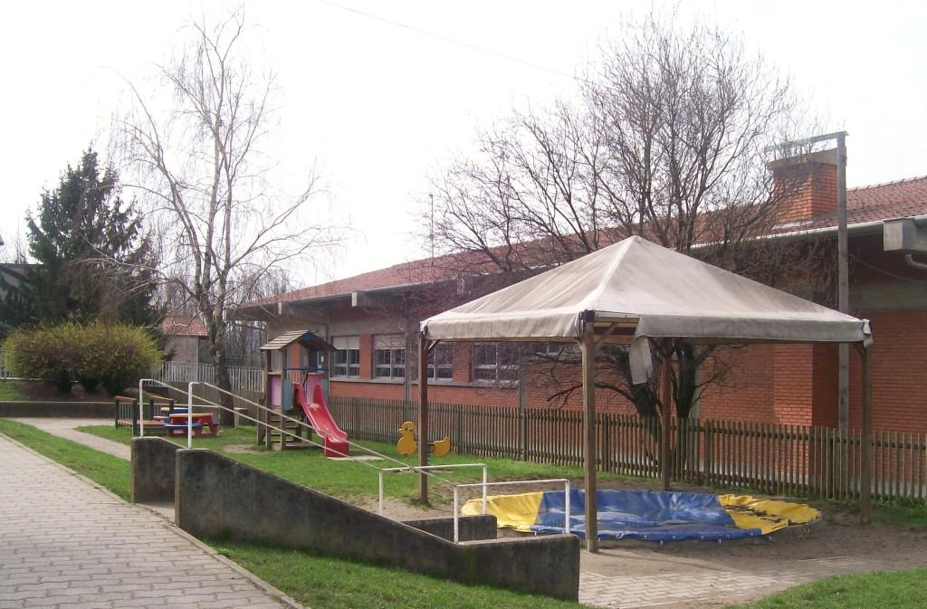 bosiso scuola materna