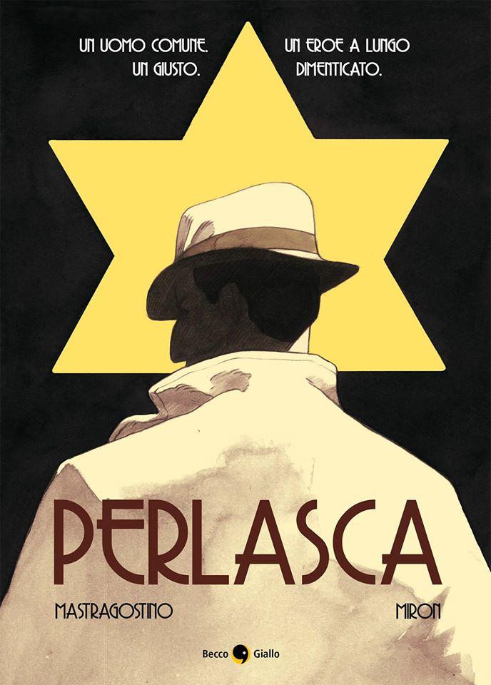 Cover Perlasca