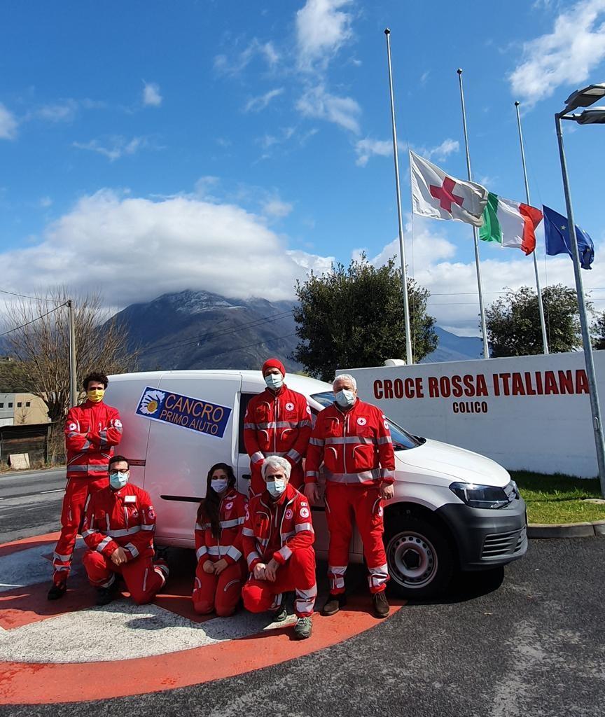 Croce Rossa Colico
