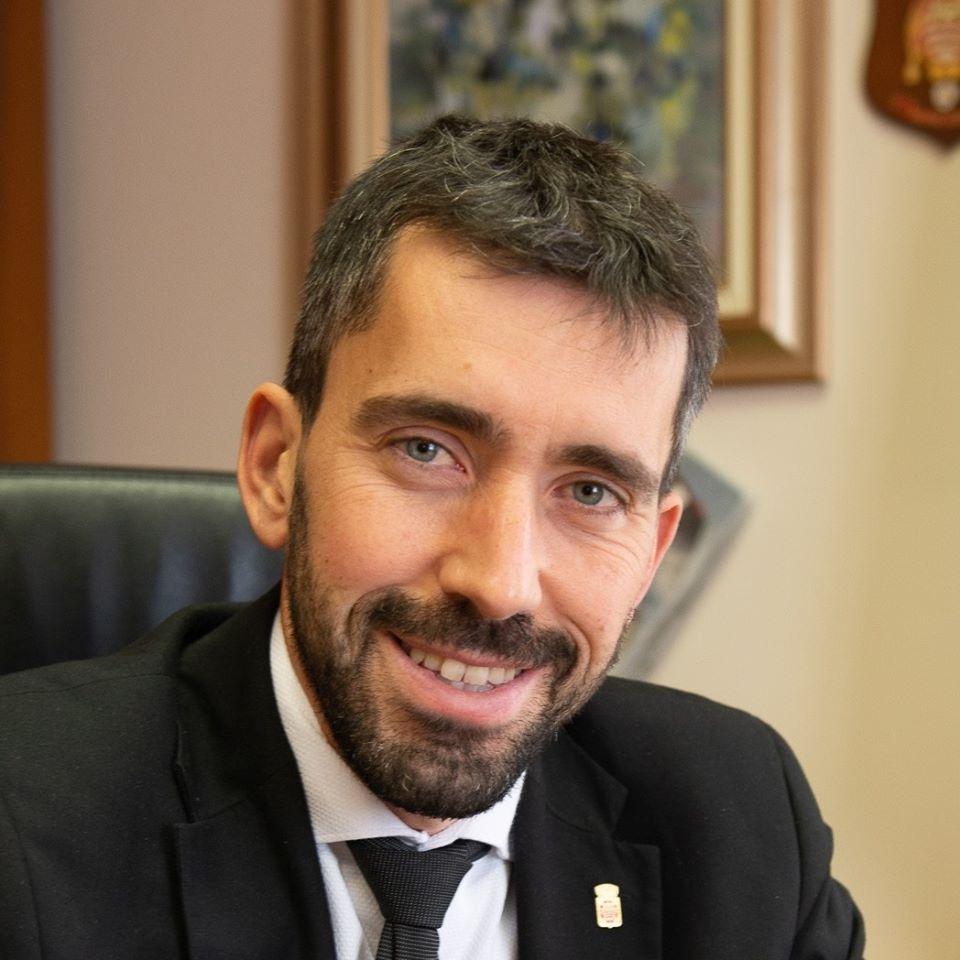 Riccardo Fasoli sindaco Mandello