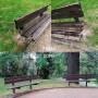 Lecco parco Belvedere